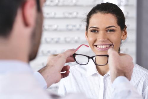 okulary progresywne grodzisk mazowiecki
